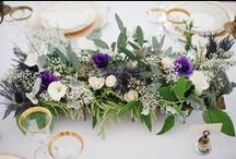 Vintage French Lavender Wedding - Wedding Wise