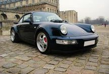 Porsche 911 / This board is about one of my favorite cars: Porsche 911.