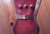 Birka coin purse
