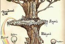 Mythology / Gods, Godesses, Mythology and Religions