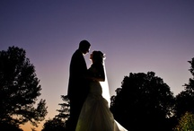 "DreaM WeDDing  / ""your trip down the aisle is the first of many steps towards your future together"".."