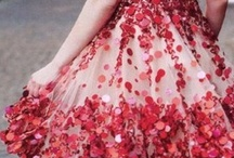 Dreaming | Dress as a princess / by Stitch-N-Smile.com | Coralie Grillet