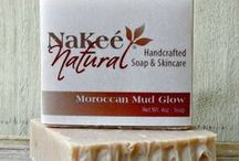 Handcrafted Natural Soaps / Natural soaps and skincare made in small batches in Michigan. We use organic, unrefined, and fairly traded ingredients. We avoid synthetic additives that are unnecessary to create a pure spa-quality product.