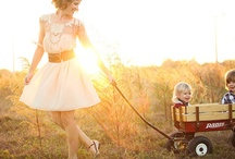 Children and family photo inspiration