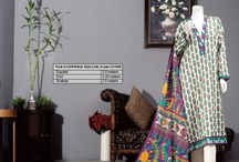 Lawn Prints 2013 (Classic Collection)