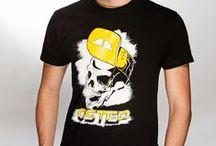 T-Shirts OSTEP / Tous les T-Shirts OSTEP.