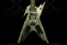 Custom Guitar | Bass