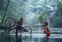 THE BEAUTY OF INDONESIA (CHILD) / #children #photocildren #childrenphoto #beautifull #talent #talentwork #Indonesia  #kids