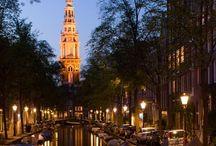 Beautiful Amsterdam / All about Amsterdam