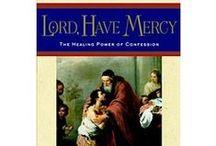 + Book Club + / Books, literature, Christian, inspiration, Catholic, Spirituality, Faith formation