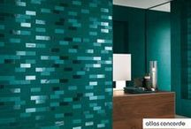 Focus on | MOSAICS | Wall Decoration / by Atlas Concorde