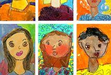 Education & School / by Sandra Martinoni