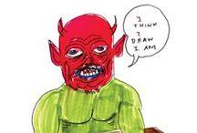 i did acid with daniel johnston