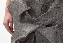 Fabric manipulation techniques