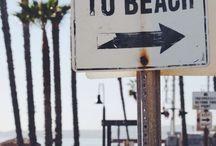 Beach...love