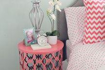 DIY Room / Amazing DIY ideas for your bedroom. Pin about DIY room