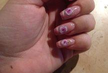 Passione unghiette! / Le più belle!!!!