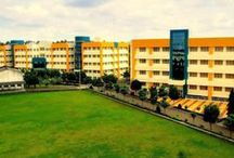 Pimpri Chinchwad / Twin City located near to Pune. Awareded as Best City of India.