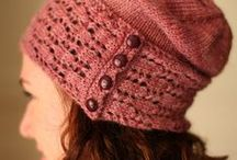 Knitting | Accessories / by Stitch-N-Smile.com | Coralie Grillet