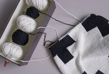 Knitting | Tricks / by Stitch-N-Smile.com | Coralie Grillet