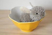 Crafts | Easter / by Stitch-N-Smile.com | Coralie Grillet