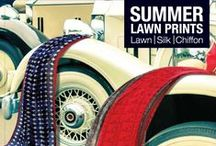 Summer Lawn Prints Vol.1 2015 /   / by J. Junaid Jamshed (Private) Limited.