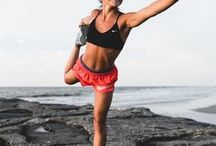 Break A Sweat ✌ / Healthy body, healthy mind.