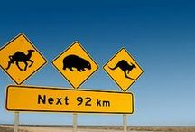 TRAVEL AUSTRALIA / Ideas, place to visit, road trips, campground, things to do in Australia on a holiday