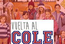Vuelta al cole (2015) / ¡Prepara la Vuelta al Cole de los peques! Ya puedes encontrar las mejores ofertas en Hipercor. http://bit.ly/1TXCKRI