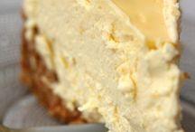 Cheese cake / Dessert
