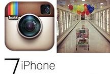 IPHONOGRAPHY / Tips to take better pictures with your iphone. Apps, tips, editing...