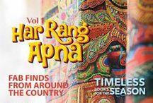Summer Vol.1 Har Rang Apna / by J. Junaid Jamshed (Private) Limited.