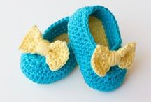 Crochet - Clothing / Crochet patterns, ideas, and inspiration for clothing and other wearables. Adorable hats, scarves, headbands, sweaters, etc.