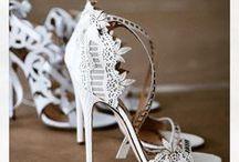 Buty ślubne/Wedding shoes / Najpiękniejsze i najbardziej stylowe buty do ślubu <3  The most chic and beautiful wedding shoes