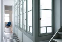 LINDIVIDU * interior