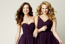 BELLE BRIDESMAIDS / A board presenting Bridesmaids dresses, outfits & pattern ideas.
