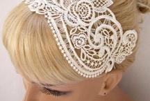 BELLE BRIDAL HAIR & MAKE UP / Wedding Hair & Make - Up, as well as Bridal Accessories.