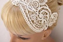BELLE BRIDAL HAIR & MAKE UP / Wedding Hair & Make - Up, as well as Bridal Accessories.