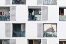 INSPIRATION | facades