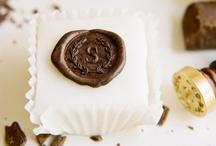 LINDIVIDU * chocolat