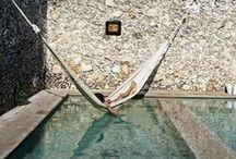 LINDIVIDU * swimmingpool