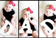 Baby Photography / Baby Photography Inspiration Board  / by The Portrait Photography Group