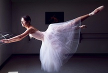Dance Photography  / by The Portrait Photography Group