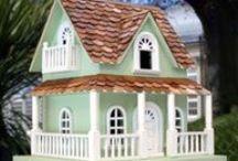 Bird houses :)