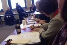 2013 Waukegan To College Strategic Planning Retreat (Board Members & Staff)