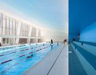 INSPIRATION | pools