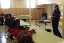 W2C St. Paul's Lutheran Leadership Lab Workshop 9 March 2013