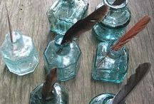 LINDIVIDU * glass