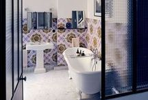 INSPIRATION | bathrooms