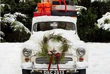 Christmas / Gifts, entertaining, craft and decorating ideas for the Christmas season.